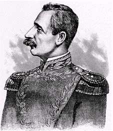 Q.·. H.·. Ezequiel Zamora