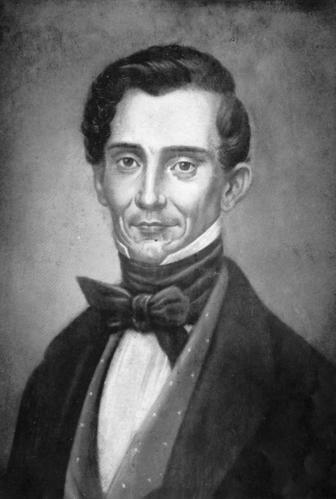 Q.·. H.·. Juan Manuel Cajigal