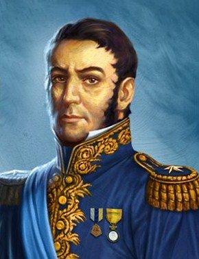 Q.·. H.·. José de San Martín